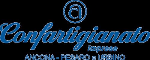 Logo Confartigianato Ancona Pesaro Urbino 500X202
