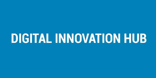 Tasto Digital Innovation Hub hover