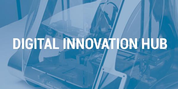 Tasto Digital Innovation Hub