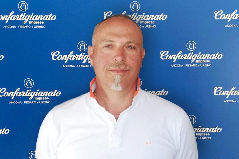 Mauro Mandolini Confartigianato ancona pesaro