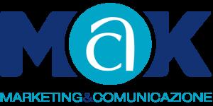 Logo-Mak marketing e comunicazione