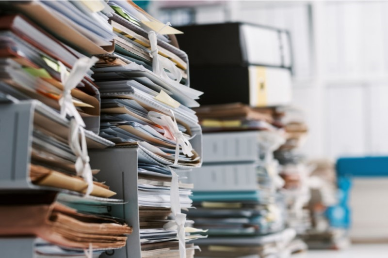 burocrazia semplificata